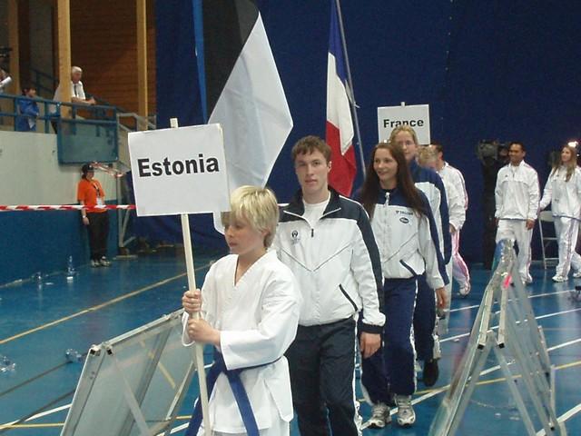 41 Чемпионат Европы 2006Норвегия (352)