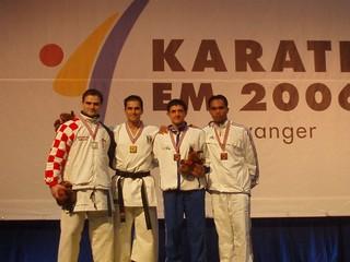 41 Чемпионат Европы 2006Норвегия (356)