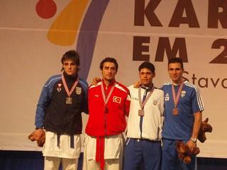 41 Чемпионат Европы 2006Норвегия (361)