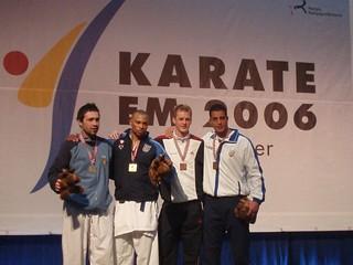 41 Чемпионат Европы 2006Норвегия (364)