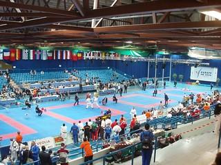 41 Чемпионат Европы 2006Норвегия (374)