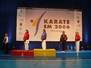 41 Чемпионат Европы 2006Норвегия (377)