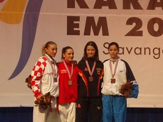 41 Чемпионат Европы 2006Норвегия (383)
