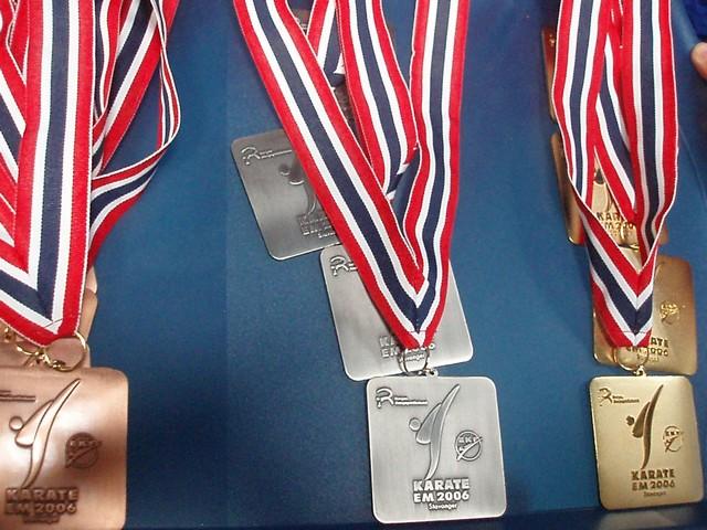 41 Чемпионат Европы 2006Норвегия (389)