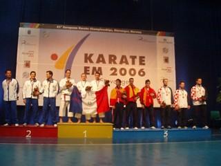 41 Чемпионат Европы 2006Норвегия (393)