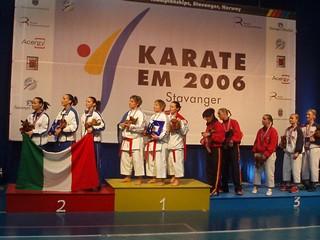 41 Чемпионат Европы 2006Норвегия (396)