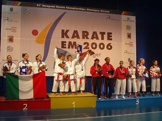 41 Чемпионат Европы 2006Норвегия (398)