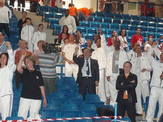 41 Чемпионат Европы 2006Норвегия (399)