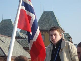 41 Чемпионат Европы 2006Норвегия (400)