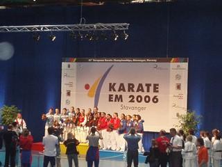 41 Чемпионат Европы 2006Норвегия (656)