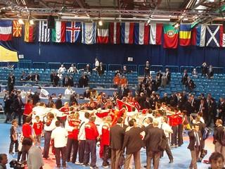 41 Чемпионат Европы 2006Норвегия (657)