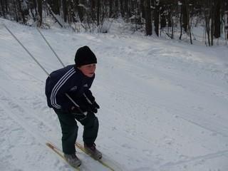 Клубная Прогулка на лыжах 4 и 11 марта в Нымме 046