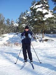 Клубная Прогулка на лыжах 4 и 11 марта в Нымме 120
