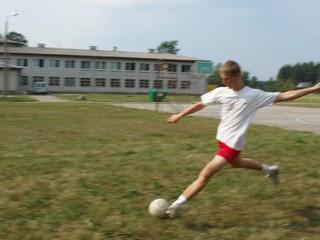 Лагерь июль 2006 Тори (40)