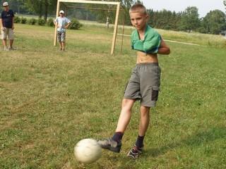 Лагерь июль 2006 Тори (42)