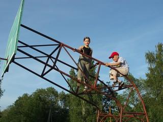 Лагерь июль 2006 Тори (57)