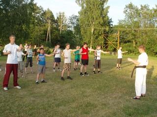 Лагерь июль 2006 Тори (63)