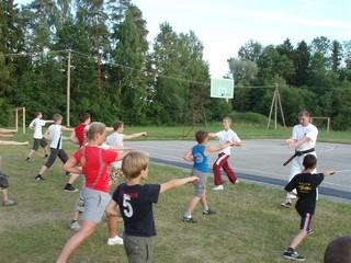Лагерь июль 2006 Тори (66)