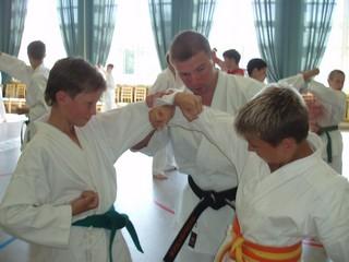 Лагерь июль 2006 Тори (80)