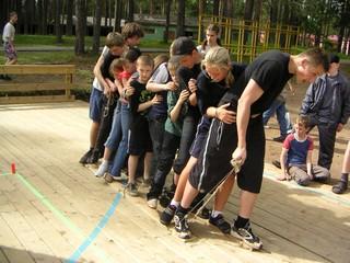 Лагерь лето 2004 (157)