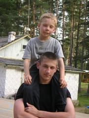 Лагерь лето 2004 (166)