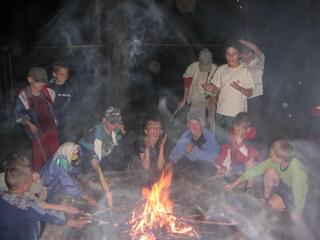 Лагерь лето 2004 (172)