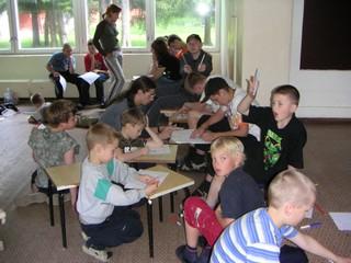Лагерь лето 2004 (18)