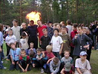 Лагерь лето 2004 (192)