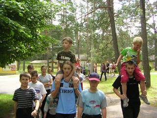 Лагерь лето 2004 (217)