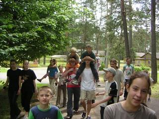 Лагерь лето 2004 (218)