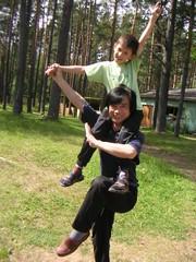 Лагерь лето 2004 (222)