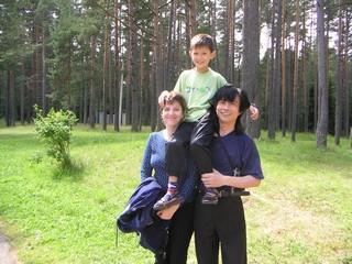 Лагерь лето 2004 (223)
