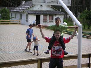 Лагерь лето 2004 (224)
