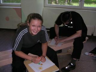 Лагерь лето 2004 (28)