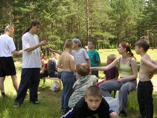 Лагерь лето 2004 (50)