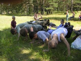 Лагерь лето 2004 (56)
