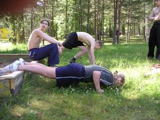 Лагерь лето 2004 (57)