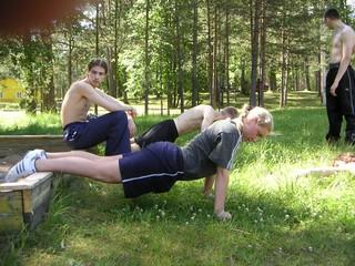 Лагерь лето 2004 (58)
