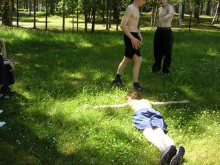 Лагерь лето 2004 (59)