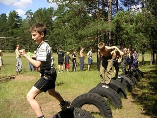 Лагерь лето 2004 (62)