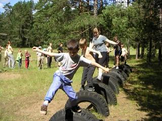 Лагерь лето 2004 (64)
