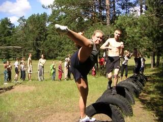 Лагерь лето 2004 (66)