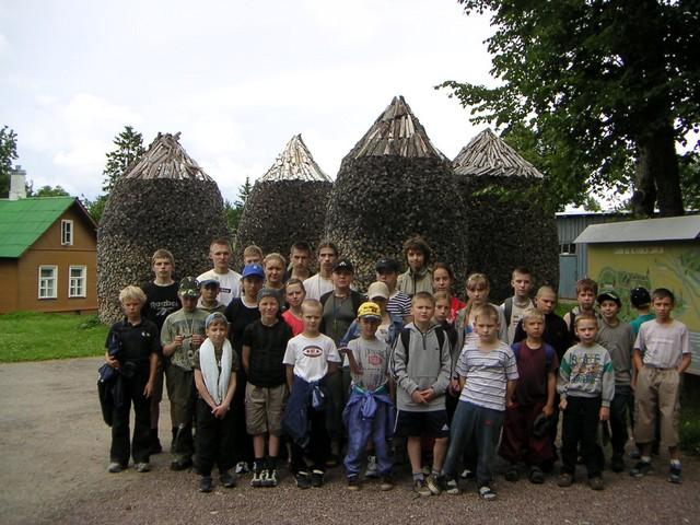 Лагерь лето 2004 (68)