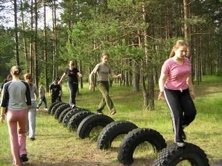 Лагерь лето 2004 (6)
