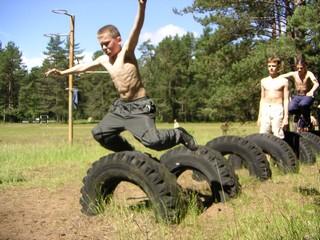 Лагерь лето 2004 (70)