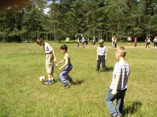 Лагерь лето 2004 (78)